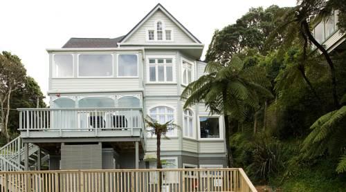 Wellington New Zealand Holiday
