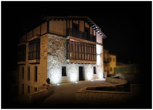 Covaleda Spain Reservation