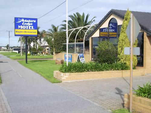Adelaide Australia Reserve