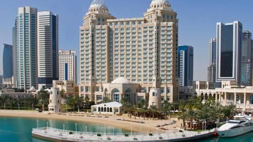 Qatar Hotel Room