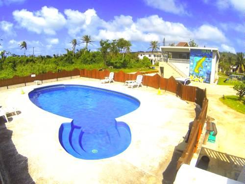 Islas Mariana del Norte Código promocional de reserva