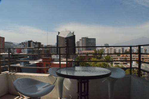 Santiago Chile Booking
