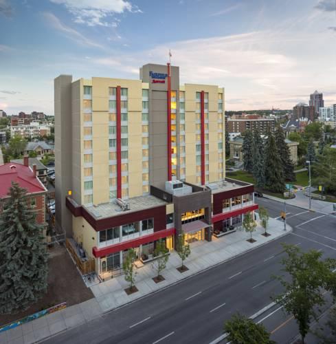 Calgary (Alberta) Canada Hotel