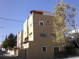 Agoda.com Jordan Apartments & Hotels