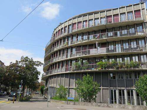 Basel Switzerland Reserve
