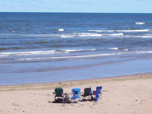 Saint Edouard-De-Kent, Bouctouche (New Brunswick) Canada Holiday
