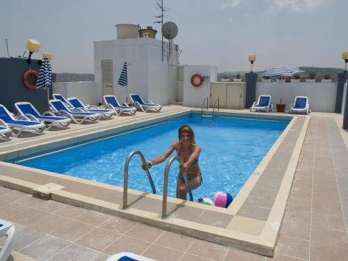 Malta Booking.com