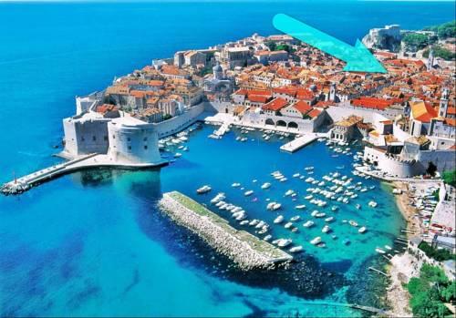 Dubrovnik Croatia Reservation