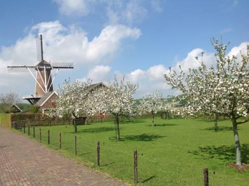 Werkhoven Netherlands Reservation