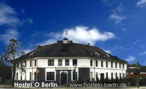Berlin Germany Reserve
