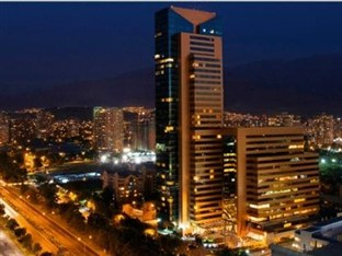 Chile Hotel Booking