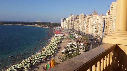 Alexandria Egypt Holiday