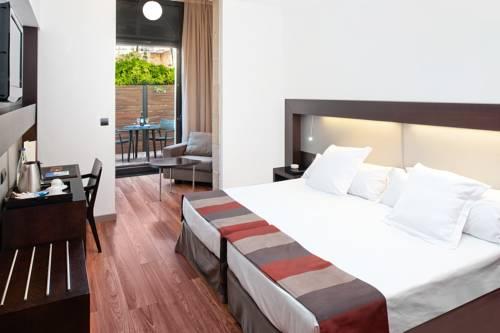 Barcelona Spain Hotel