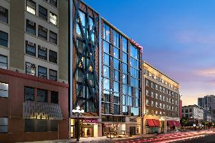 San Diego (CA) United States Booking