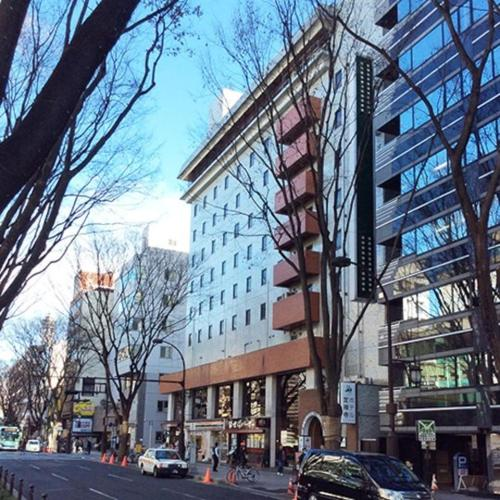 Sendai Japan Hotel Vouchers