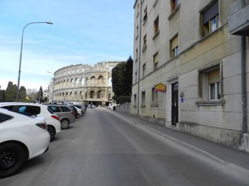Pula Croatia Holiday