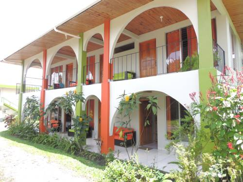 La Fortuna, San Carlos Costa Rica Holiday