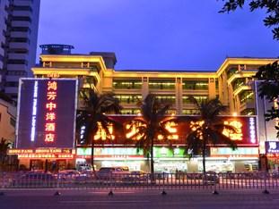 Agoda.com China Apartments & Hotels
