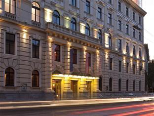 Austria Hotel Booking