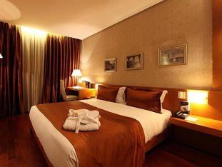 Albania Hotel Booking